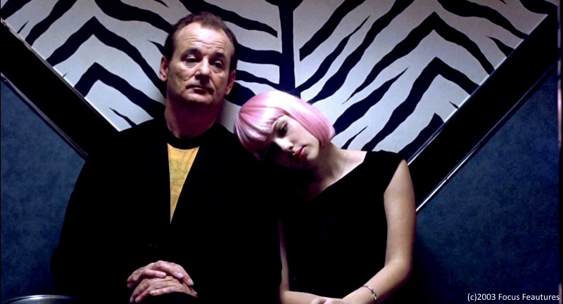 Lost In Translation Screenshot